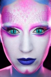 Katy Perry E.T.